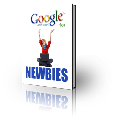 Product picture Google Adsense for Newbies, Money Making Secrets